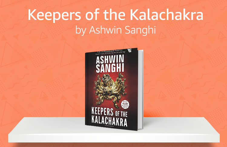 Keepers of Kalachakra