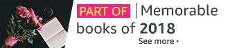 PART OF: Memorable Books of 2018