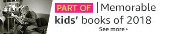 PART OF: Memorable kids' books of 2018