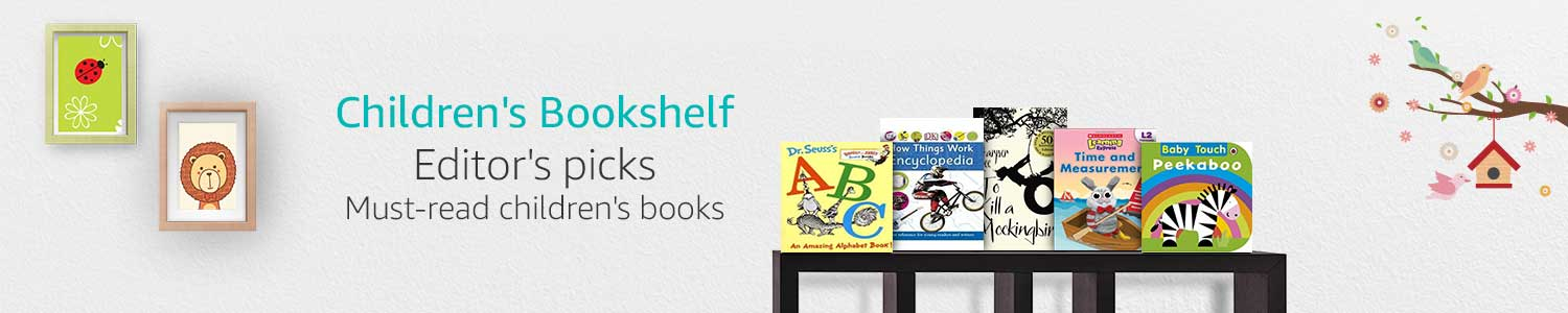 Children's Bookshelf