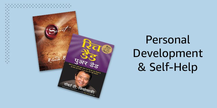 Personal Development & Self-help