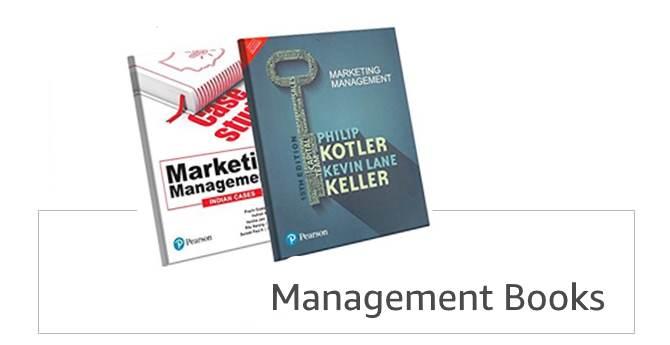 MBA books