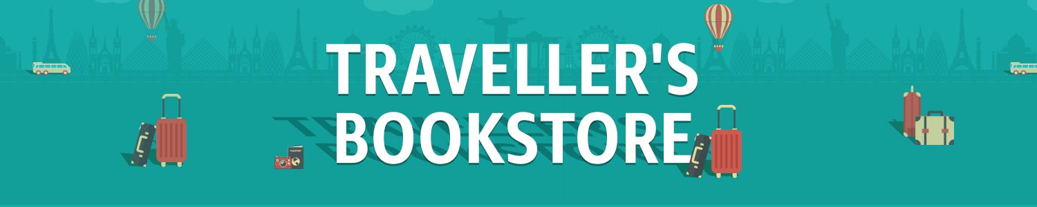 Traveller's Bookstore
