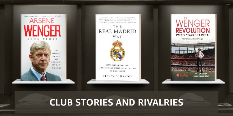 Club Stories & Rivalries