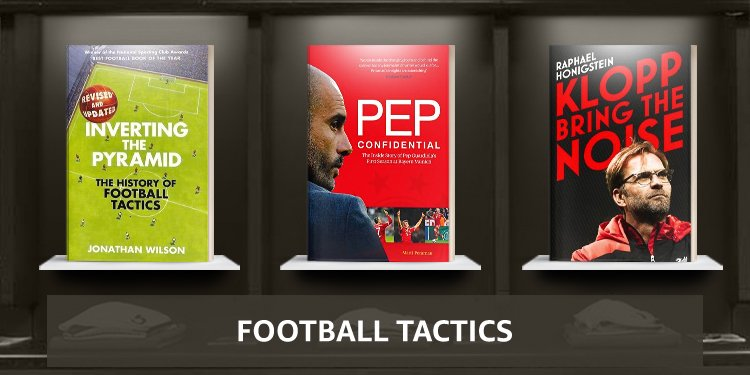 off on Football Books