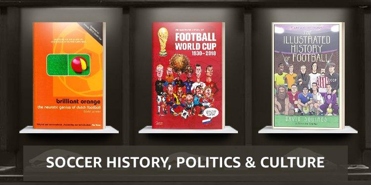 History, Politics & Culture