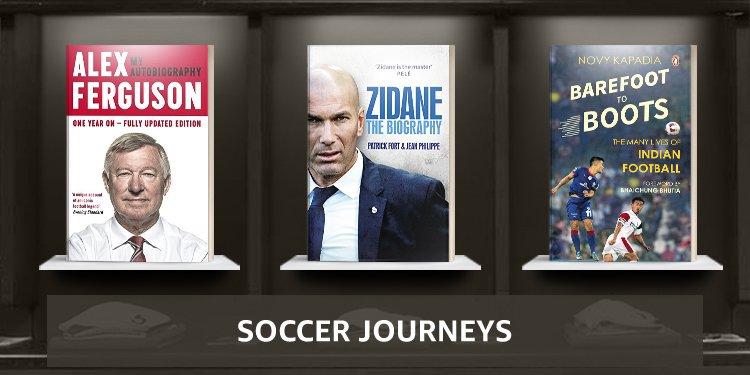 Soccer Journeys