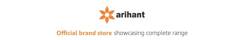 Arihant brand store