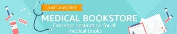 Medical bookstore: One stop destination for all medical books