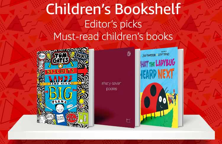 Book store online buy books online at best prices in india books childrens bookshelf fandeluxe Image collections