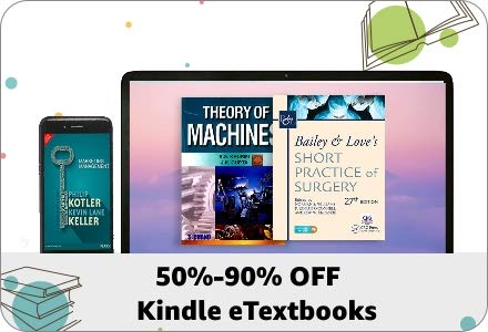 Kindle eTextbooks