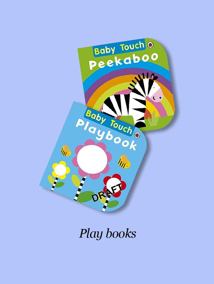 Play books