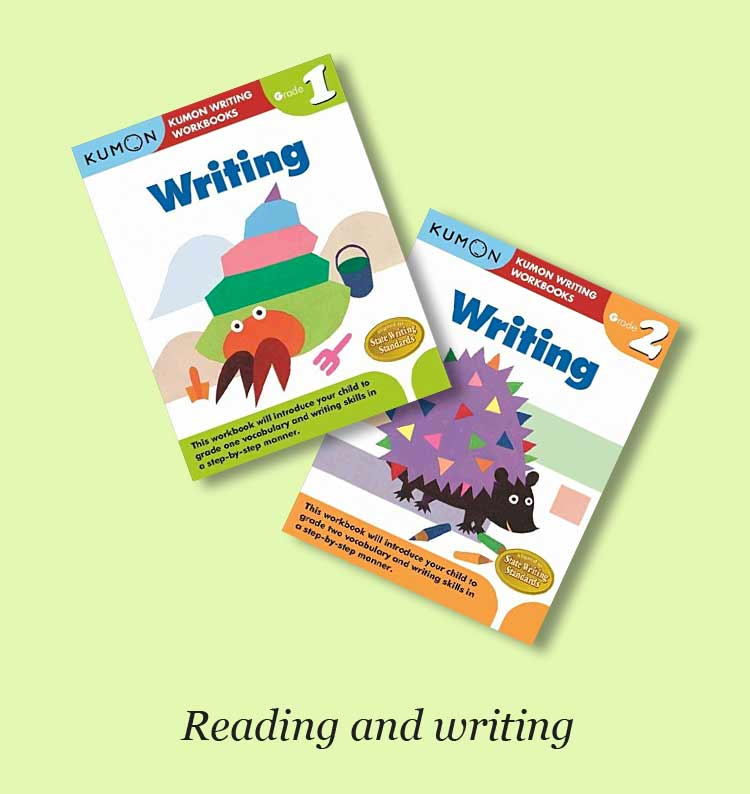 Raeding and Writing
