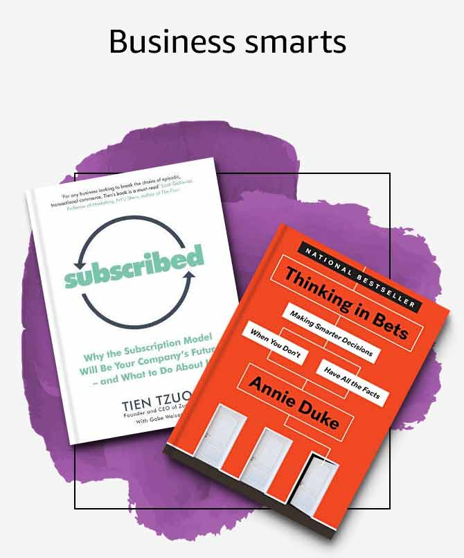Business Smarts