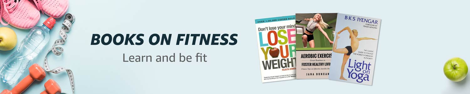 Books on Fitness