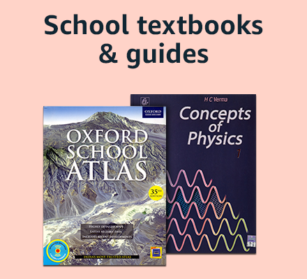 School textbooks & guides