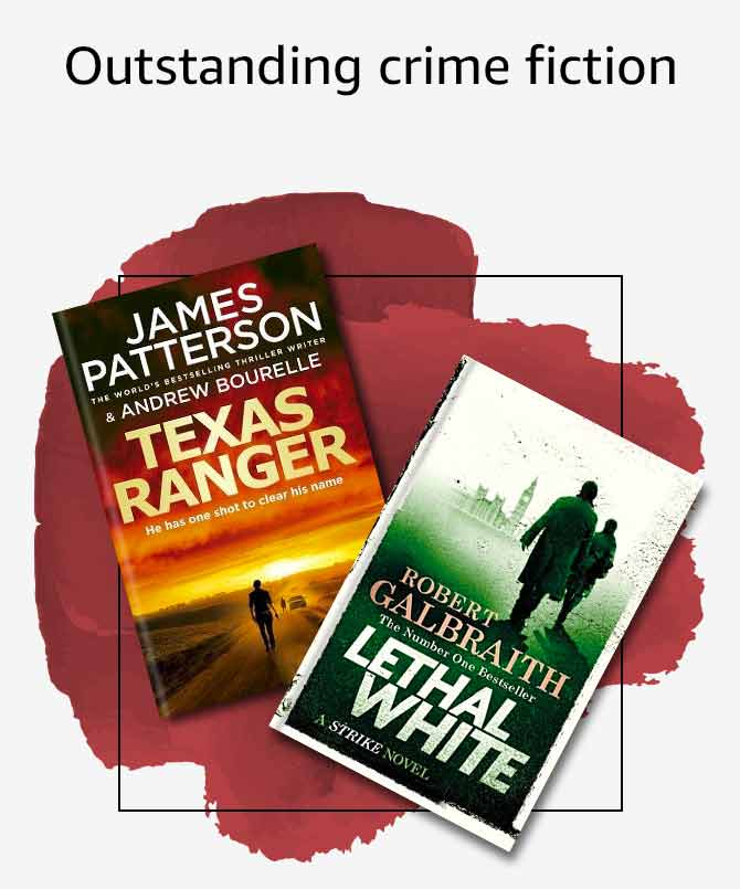 Outstanding Crime Fiction