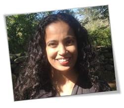 Shahnaz Habib (The Transaltor)