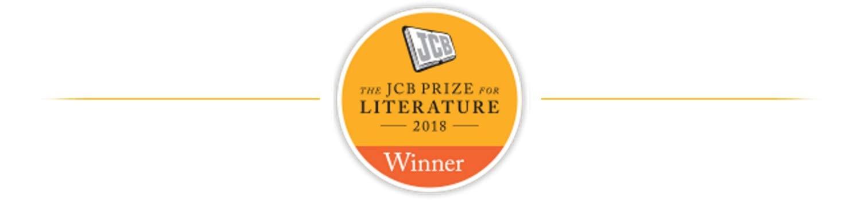 The JCB Prize for Literature - Shortlist 2018