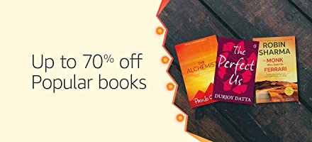 Up to 70% off: Popular books
