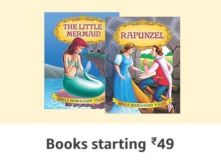Books starting 49