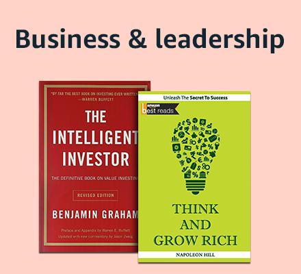 Business & Leadership