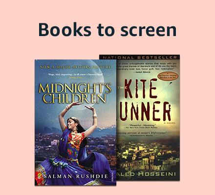 Books to Screem