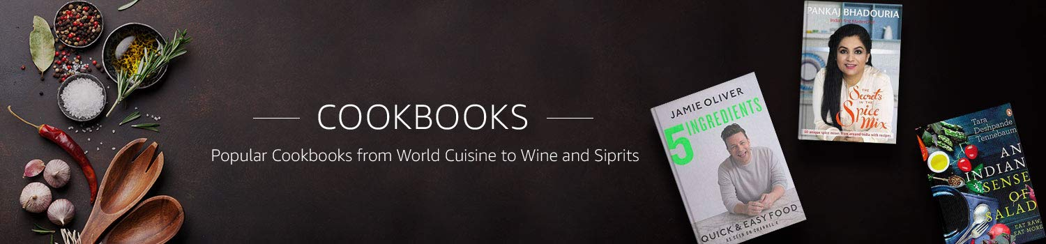 Cookbooks Store