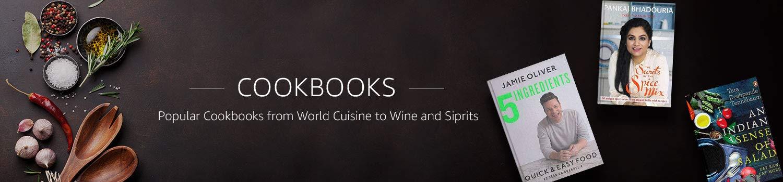 Cookbooks Store