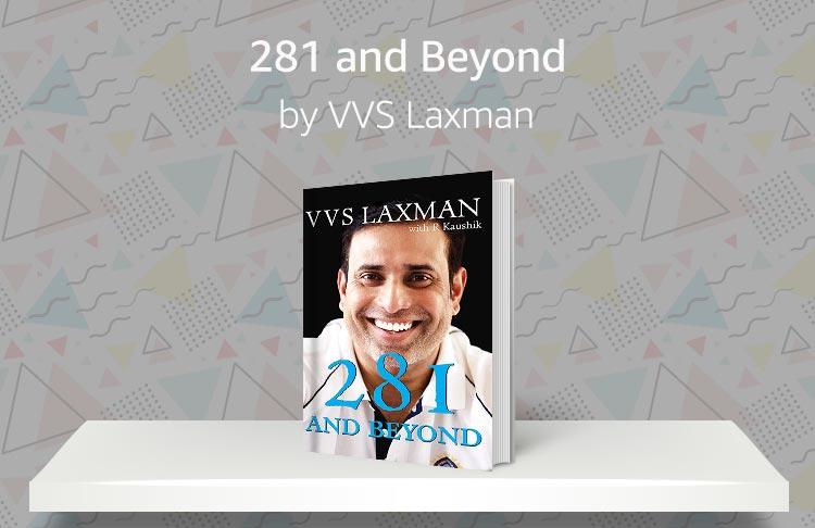 VVS Laxman
