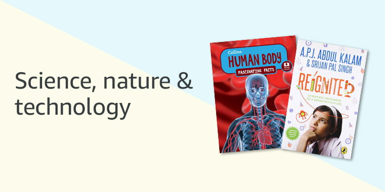 Science, Nature & Technology