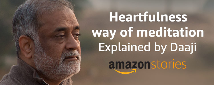 Heartfulness way of meditation