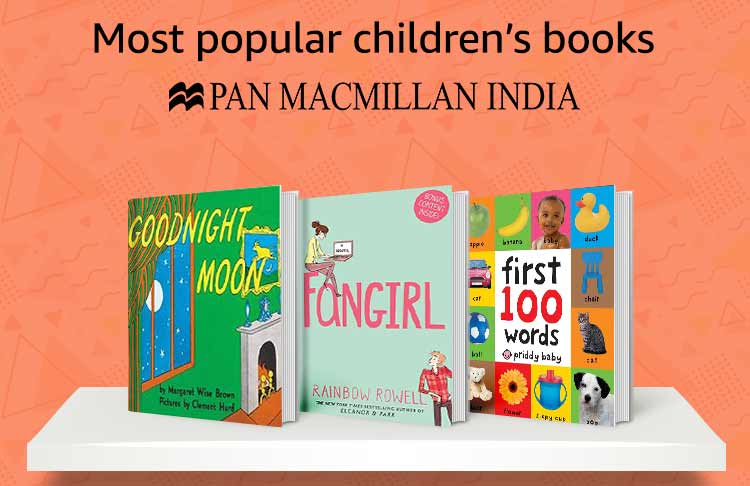 Most popular children's books