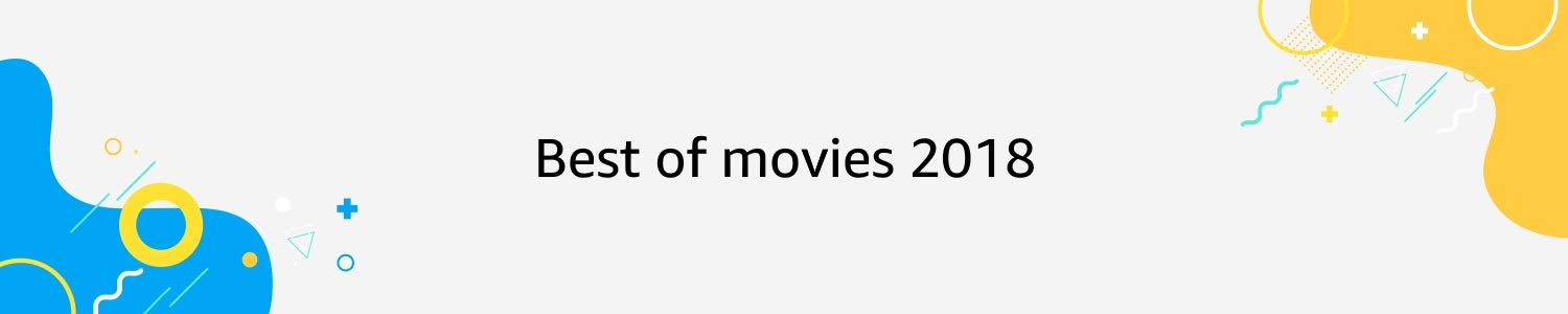 Best of Movies 2018