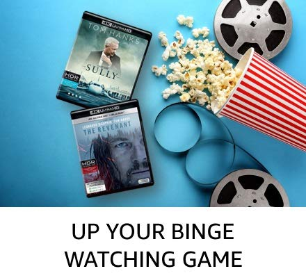 Movies & TV Shows