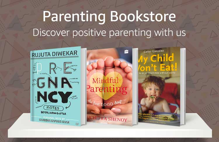 Parenting Bookstore