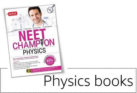 AIIMS & NEET Exam Books : Buy Books for AIIMS & NEET Exam