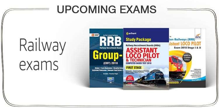 Railway exams