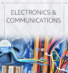 Electronics & Communications