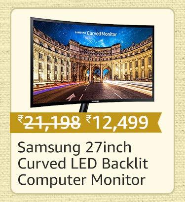 Samsung 27 Inch