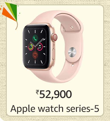 Apple Watch Series-5