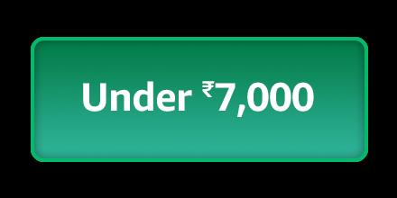 Under ₹7000