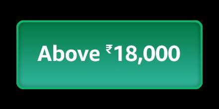 above 18000