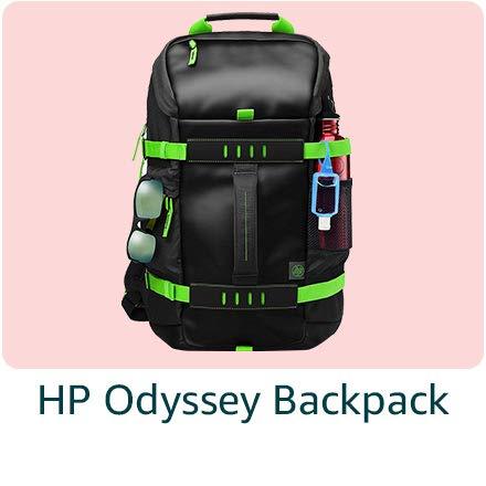 HP Odyssey
