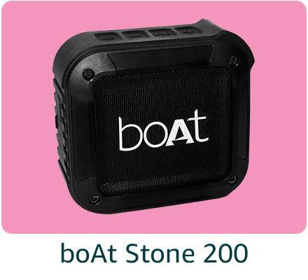boAt Stone 200