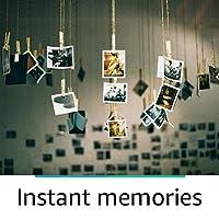 Instant Memories