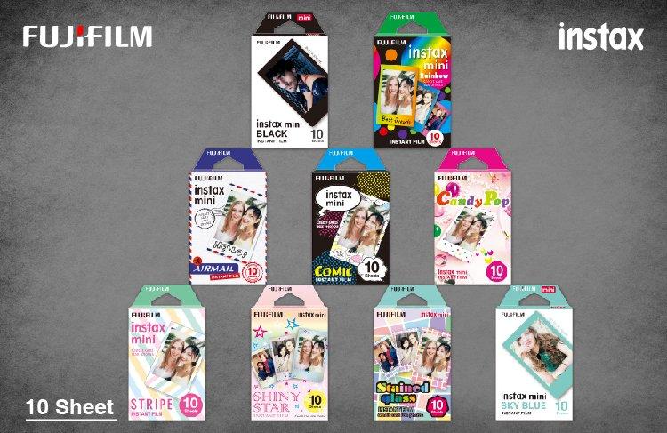 Designer film