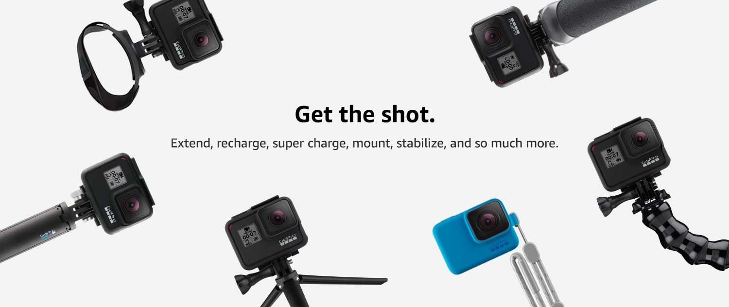 Find the right GoPro for you