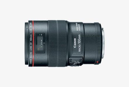 Canon 100 MM