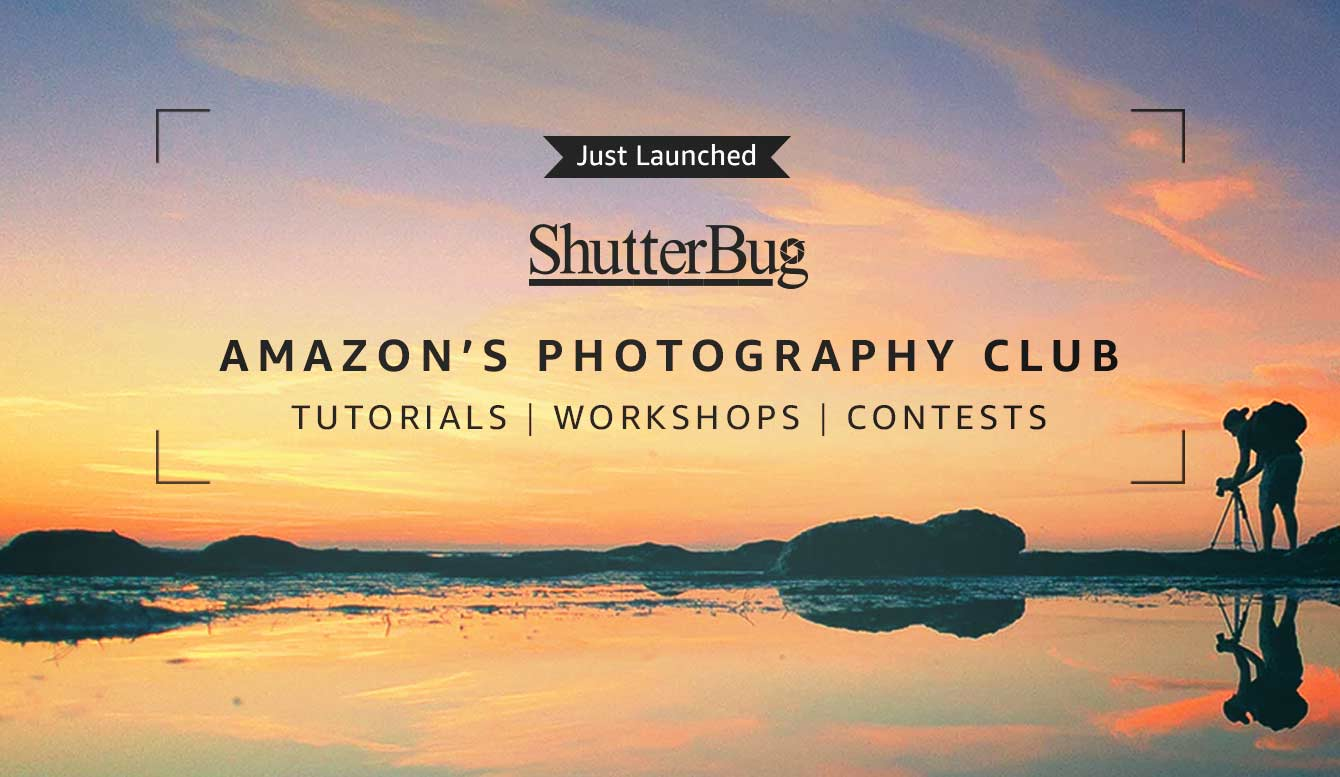 Amazons Photography Club